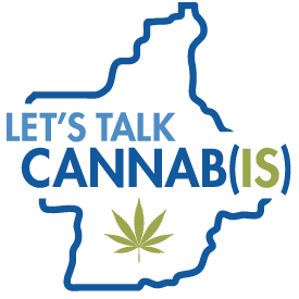 Let's Talk Cannabis