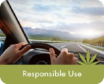 Cannabis: Responsible Use
