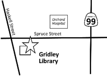 Gridley map