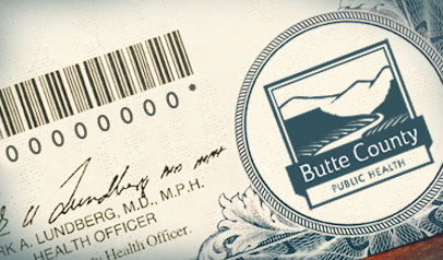 Birth Certificates in Butte County