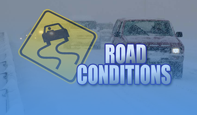 Butte County Road Conditions