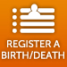 Register a Birth or Death