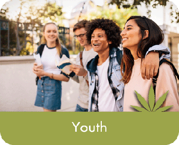 Cannabis: Youth